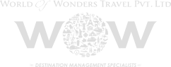 World of Wonders Travel Agency